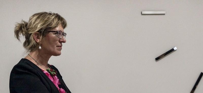 Letiltatta a kritikus bírót az RTL Klub műsorából Handó Tünde
