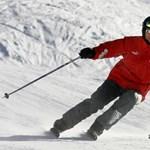 Schumacher balesete óta dübörög a bukósisakpiac
