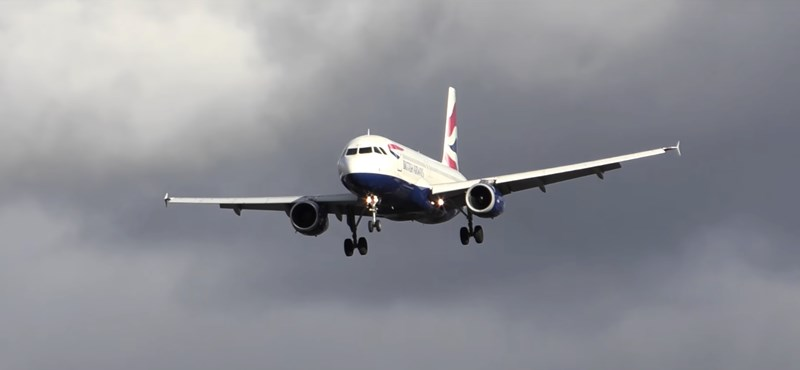 Pelenkára, csokipapírra cserélné a kerozint a British Airways
