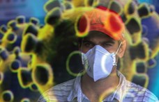 Tüneteik megszűnése után legalább nyolc napig jelen van a koronavírus egyes betegekben