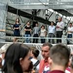 A választás és a rendszer: egy színpadon az ellenzék, Gyurcsánytól a Momentumig