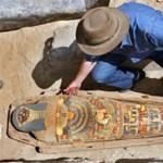 Új idők jönnek az egyiptomi régészetben