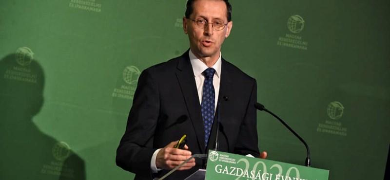Több, mint 700 milliárd forintnyi euróállamkötvénnyel segítenék a válságkezelést