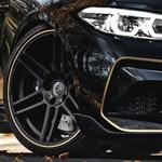 Kicsi a bors, de erős: 550 lóerős lett a BMW M2 Competition