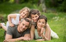 Ez a 4 dolog jellemzi a kiegyensúlyozott családokat