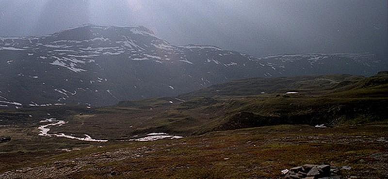 Egy hegycsúcsot kért a szülinapjára Finnország, de nem kapja meg
