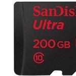 Rengeteg tárhely a mobilon: itt a 200 GB-os microSD kártya