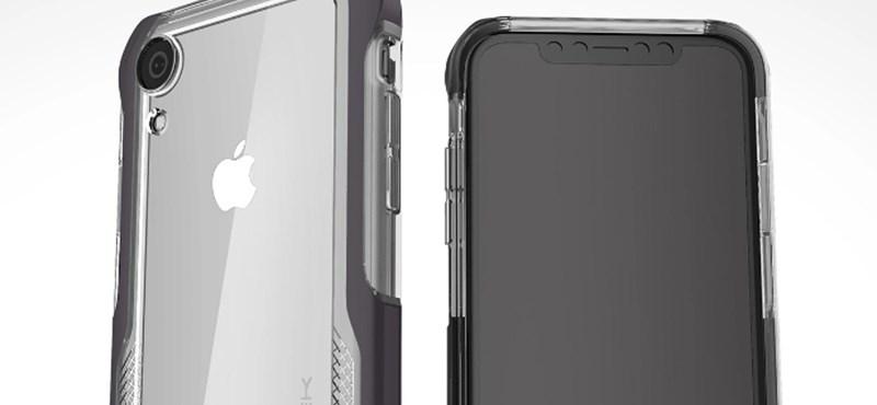 Már a 2019-es iPhone-okról kaptunk egy érdekes hírt