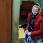 Rezesovát bevitték a börtönbe, megszüntették a házi őrizetét