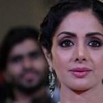 Véletlenül megfulladt az egyik leghíresebb indiai színésznő