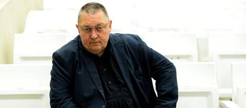 Vidnyánszky Attila szerint többen jelentkeztek a Színművészetire, mint tavaly