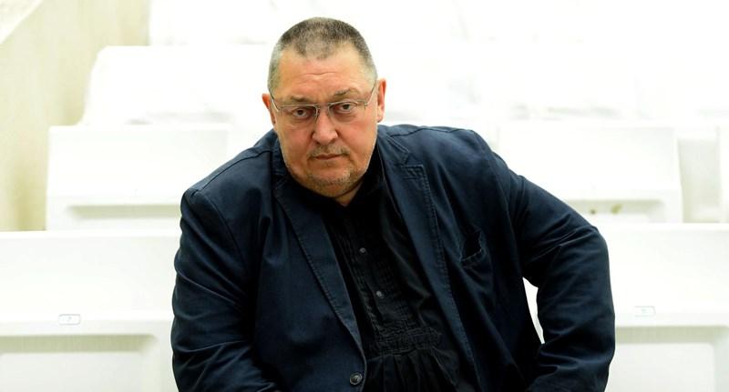 Vidnyánszky nem javasolta Berettyán Nándornak, hogy vállalja a Karinthy Színház igazgatását