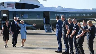 """Az USA """"visszatért"""": a szövetségesek örülhetnek Bidennek"""