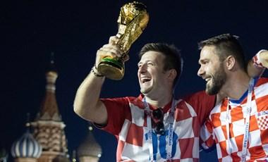 A vébédöntő miatt még a miséket is elhalasztják Horvátországban