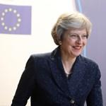 A brit miniszterelnök szerint holtpontra jutottak a Brexit-tárgyalások