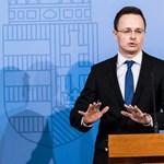 Szijjártó az ENSZ-hez fordul az ukrán oktatási törvény miatt