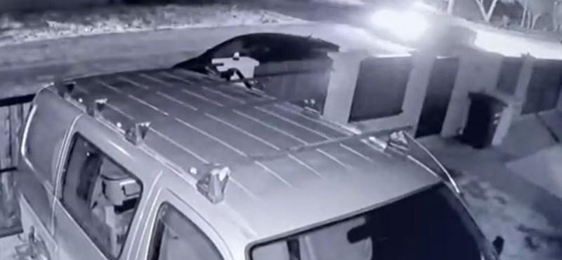 Gyálon okozott balesetet néhány éjszaka autózó fiatal
