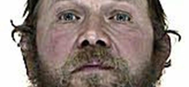 Fotó: eltűnt férfit keres a rendőrség