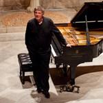 Borisz Berezovszkij ad zongorakoncertet a MüPában