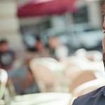 Ragaszkodik a tárgyaláshoz a füstgránátozás miatt megvádolt Fekete-Győr András