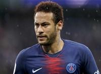 Kikacagta a PSG tulajdonosa a Barcelona ajánlatát Neymarért