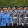 Videóüzenetben mondott köszönetet Merkel a magyaroknak