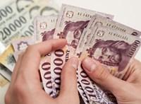 GKI: az emberek úgy érzik, pénzügyi helyzetük javul