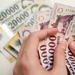 KSH: 15,6 százalékkal, 421 ezer forintra nőtt az átlagkereset