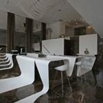 Bazi nagy görög dizájn! Újragondolt stílus