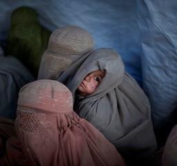 Nagyítás - Pakisztáni menekülttáborok gyerekszemmel
