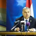 Orbán Brüsszelben üzent az Index tulajdonosának