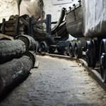 Sújtólégrobbanás történt egy cseh szénbányában, tizenhárman meghaltak
