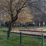 Újranyitja a játszótereket Újpest