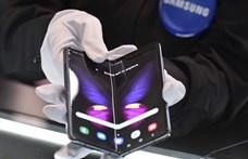 A pletykák szerint záporozni fognak idén az érdekes telefonok a Samsungtól