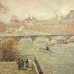 Felismered a világ leghíresebb festményeit? Ebből a kétperces tesztből kiderül!