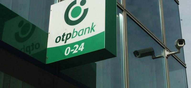 Négymilliárdos vesztesége lett az OTP-csoportnak az első negyedévben