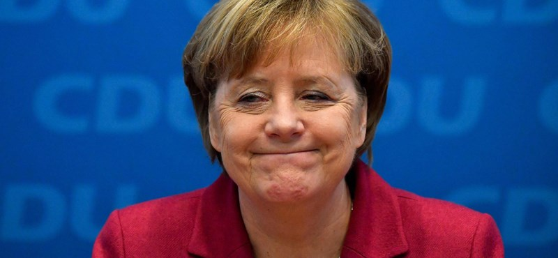 Nagy pofont kapott a CDU és a szélsőjobb is Németországban