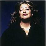 Kitüntették az extravagáns Zaha Hadid építészt