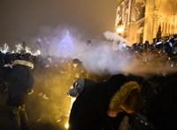 Seres: Occupy MTVA, avagy Kossuth tér visszatér
