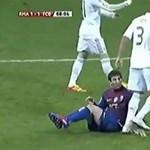 Pepe bocsánatot kért Messitől - mindent, amit teszek, a Real Madridért teszem