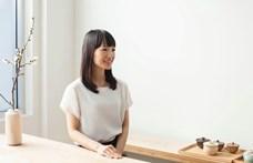 Marie Kondo online boltot nyitott