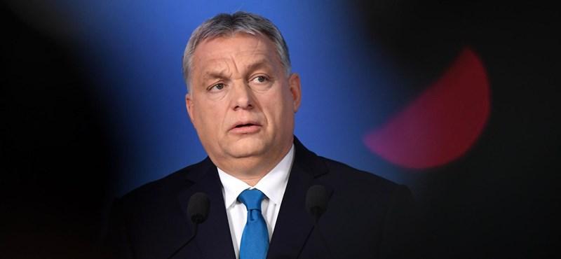 Impeachment – Orbán Viktor ellen!