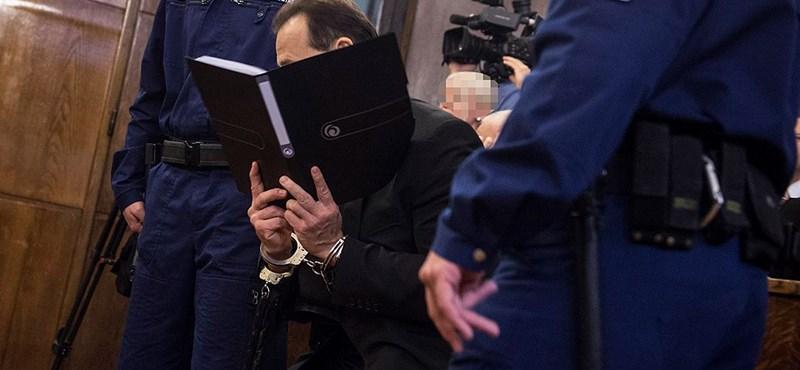 Megszüntették Vizoviczki házi őrizetét
