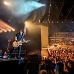 A legkedvesebb srác a rockban – a Foo Fighters Budapesten