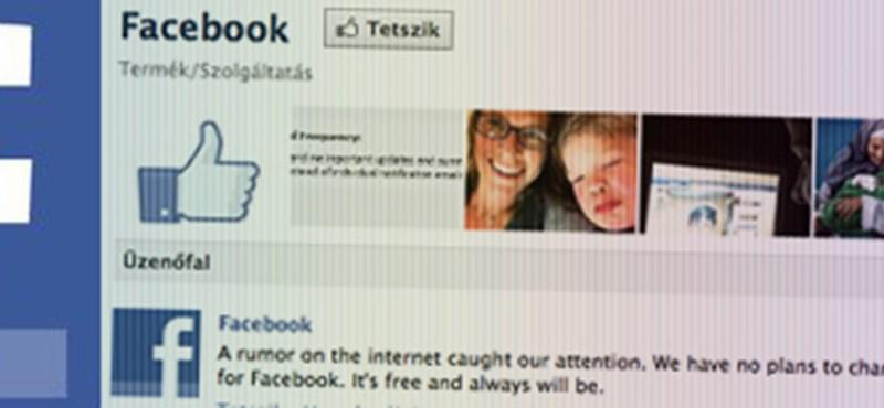 Az életünkkel fizetünk a Facebookért?