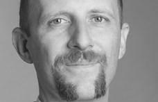 Meghalt Tóth Balázs, az LMP kőbányai önkormányzati képviselője