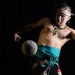 Feltámasztanak egy ősi azték játékot, amihez négykilós labda kell