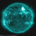 Elérte a Földet az újabb napvihar. Mire számíthatunk?
