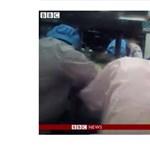 Leleplező, rejtett kamerás videó a gyárról, ahol az iPhone 6-ok készülnek