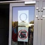 Fila táskában tilos a belépés a Műszaki Egyetemre